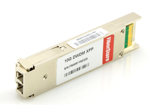 10g dwdm tunable xfp transceiver