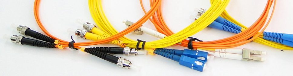 Fiber Optic Cables Solutions