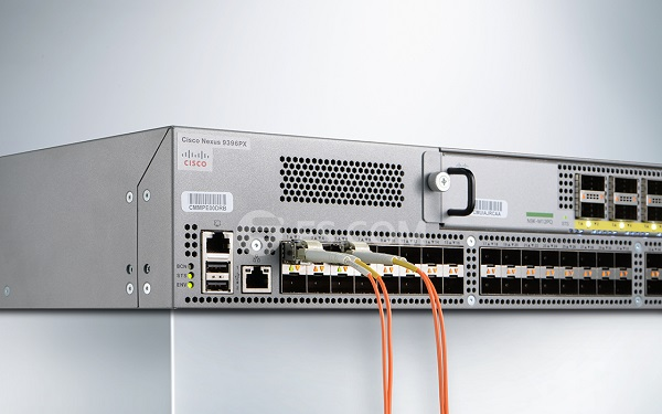 cisco singlemode sfp