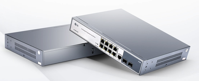 Managed Gigabit Switch Buying Guide 1