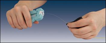 Fiber Stripping Tool