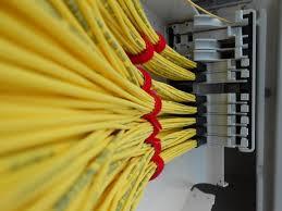telecom engineer