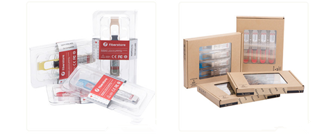 package of Fiberstore