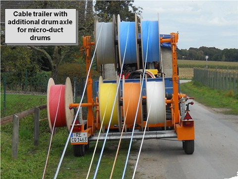 Cable_trailer_for_microduct_transport