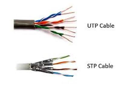 UTP or STP