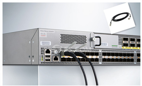 10G Data Center Cabling Solutions 2