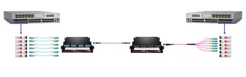 10G MPO cabling