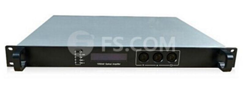 Raman Amplifier