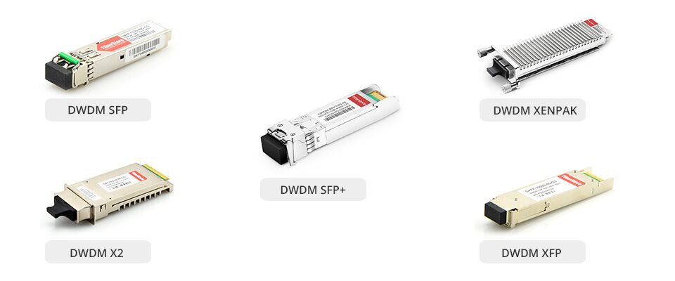 dwdm transceivers